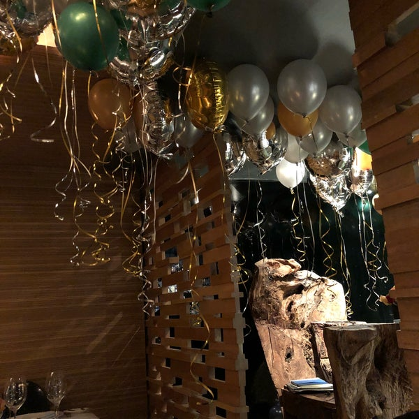 รูปภาพถ่ายที่ Jaso Restaurant โดย CC เมื่อ 1/1/2018