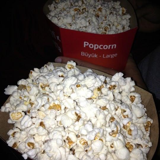 Foto tomada en Spectrum Cineplex por Reff D. el 11/11/2012