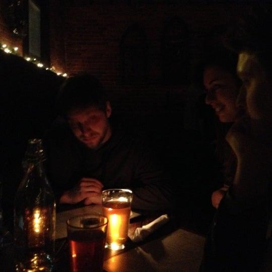 12/16/2012 tarihinde Bob M.ziyaretçi tarafından Dandelion Market'de çekilen fotoğraf