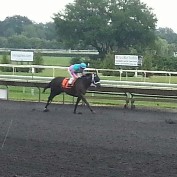 7/26/2013にAndy W.がArlington International Racecourseで撮った写真