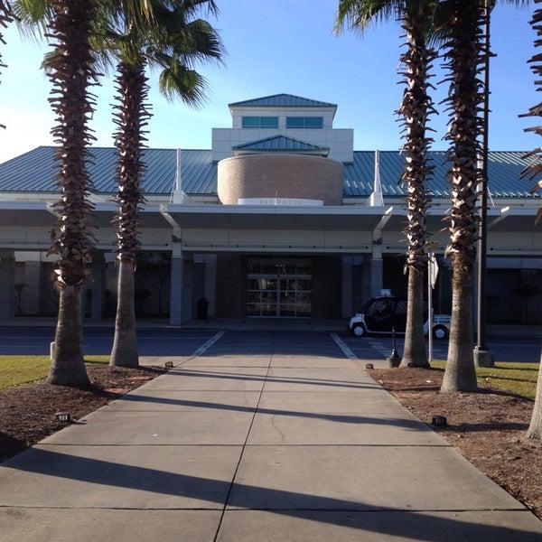 Photos at Destin–Fort Walton Beach Airport (VPS) - Airport in Eglin
