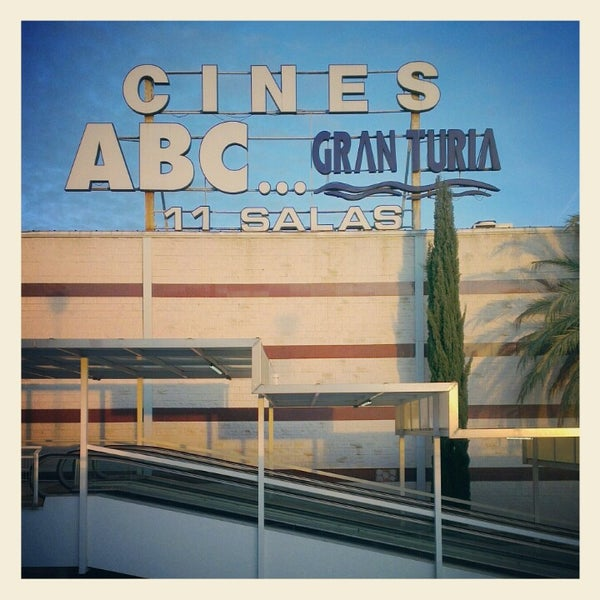 cines abc gran turia valencia