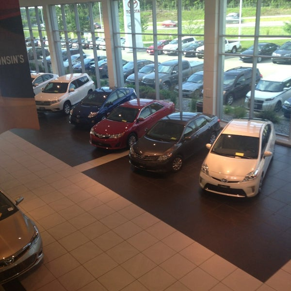 Photo Taken At Smart Motors Toyota By Blane E On 7 12 2017