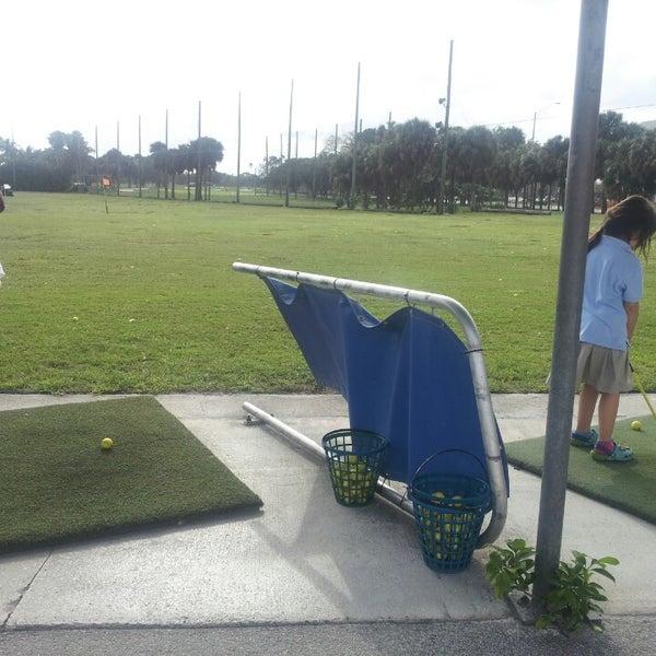Das Foto wurde bei Palmetto Golf Course von Frank L. am 4/11/2013 aufgenommen
