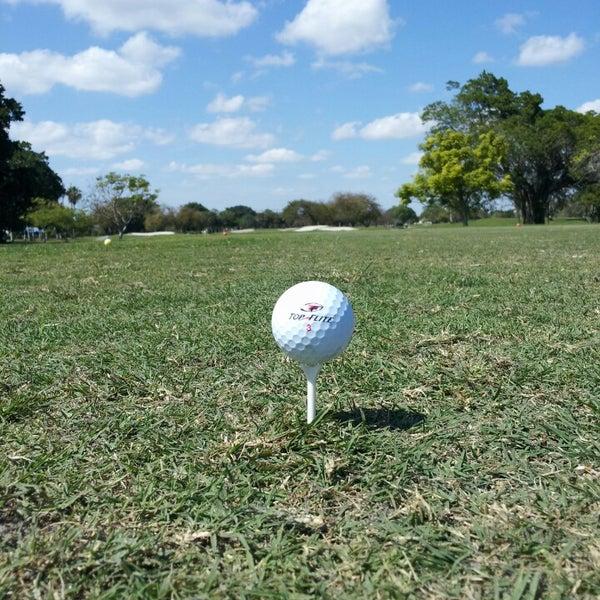 Das Foto wurde bei Palmetto Golf Course von Frank L. am 3/30/2013 aufgenommen
