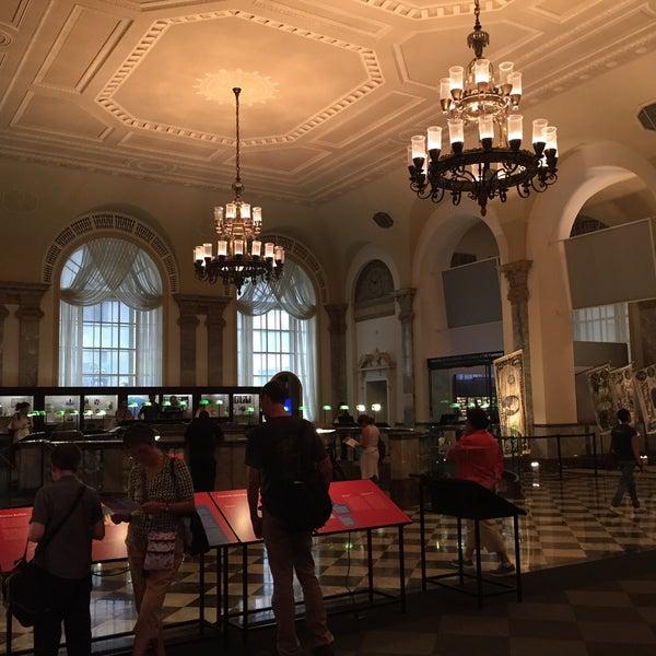 Foto tirada no(a) Museum of American Finance por Susumu em 6/23/2015