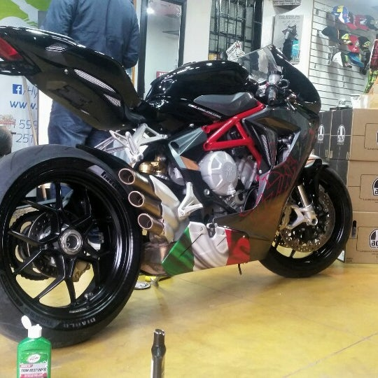 Photos at Hyotech Racing Store - Motorcycle Shop in Los