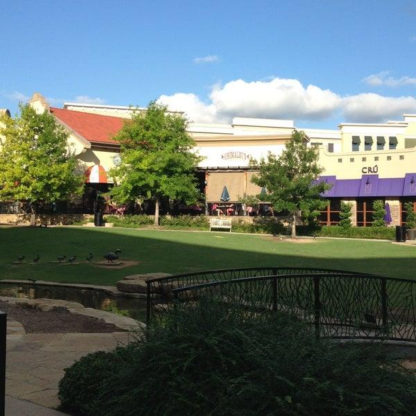 Allen Park Apartments: Shopping Plaza In Allen