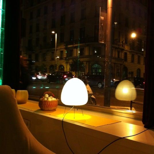 Foto scattata a Hotel de las Letras da Mherrerovelasco il 10/31/2012