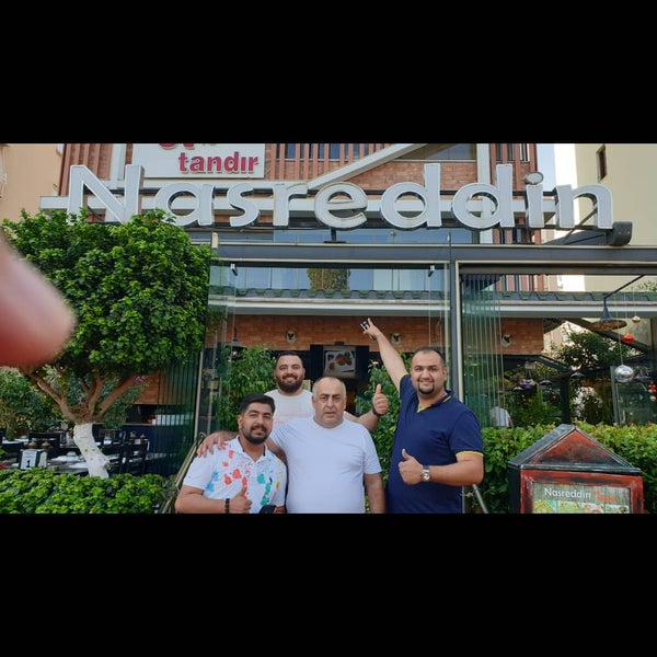 10/5/2019にErdal E.がNasreddin restaurantで撮った写真