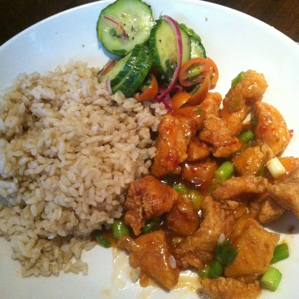 p.f. chang's - chinese restaurant