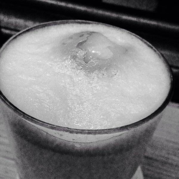 Снимок сделан в The Boilerman Bar пользователем Kristina B. 3/15/2014