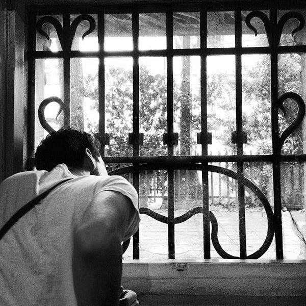 Das Foto wurde bei MODO Museo del Objeto del Objeto von Ponch V. am 4/8/2013 aufgenommen