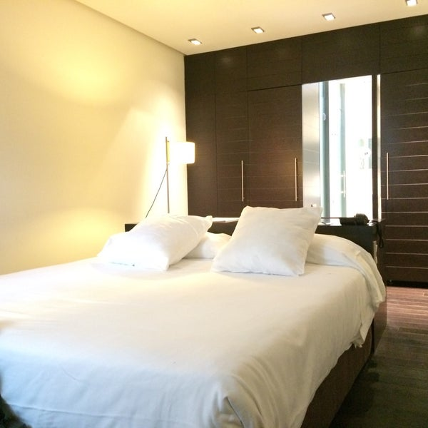 Photo prise au Hotel Hospes Palau de la Mar***** par Bel R. le2/5/2015