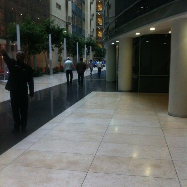 Office In Johannesburg