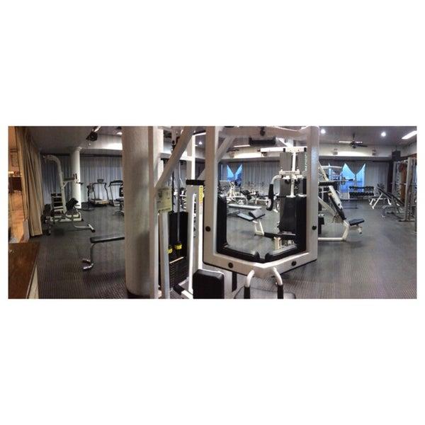 Photos at ipoh city country club gym jalan kampar
