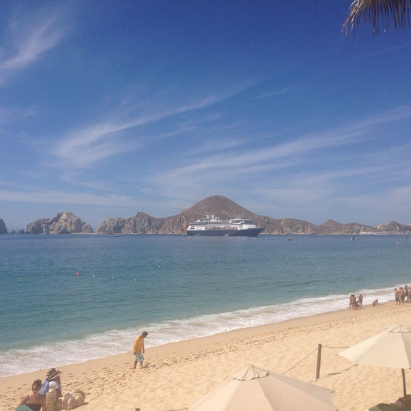 Photo prise au Villa Del Palmar Beach Resort & Spa Los Cabos par Jason S. le5/14/2013