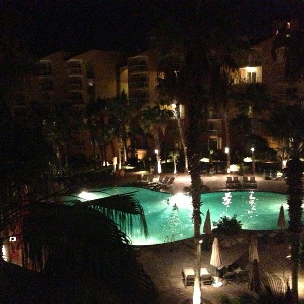 Photo prise au Villa Del Palmar Beach Resort & Spa Los Cabos par Jason S. le5/18/2013