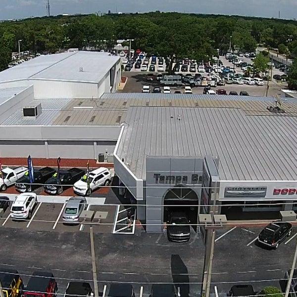 Jim Browne Jeep >> Photos At Jim Browne Chrysler Jeep Dodge Ram Tampa Bay Village Of