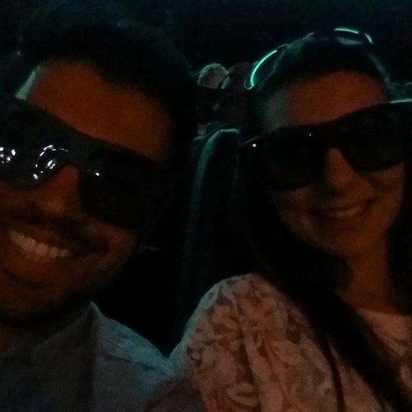 Снимок сделан в Autonation IMAX 3D Theater пользователем Fernando M. 2/22/2015