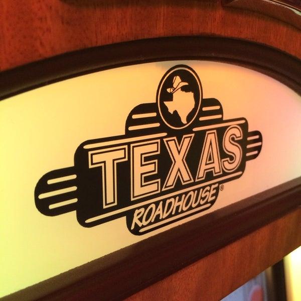 Texas roadhouse steubenville ohio