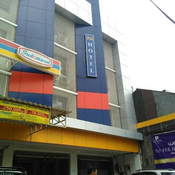 Photos At Pax Hotel Jakarta Matraman Jalan Matraman Raya No 91