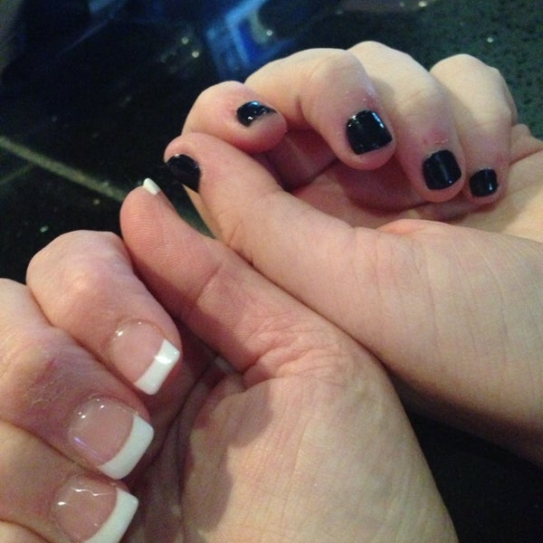 Plenty of ladies available giving pedicures and manicures. Fast, professional and clean. Snow