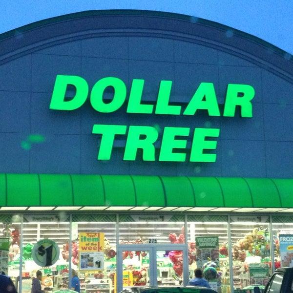 Dollar Tree - Lake City, FL