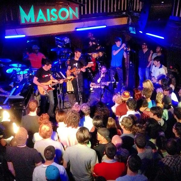 Foto scattata a Maison da Maison il 5/2/2013