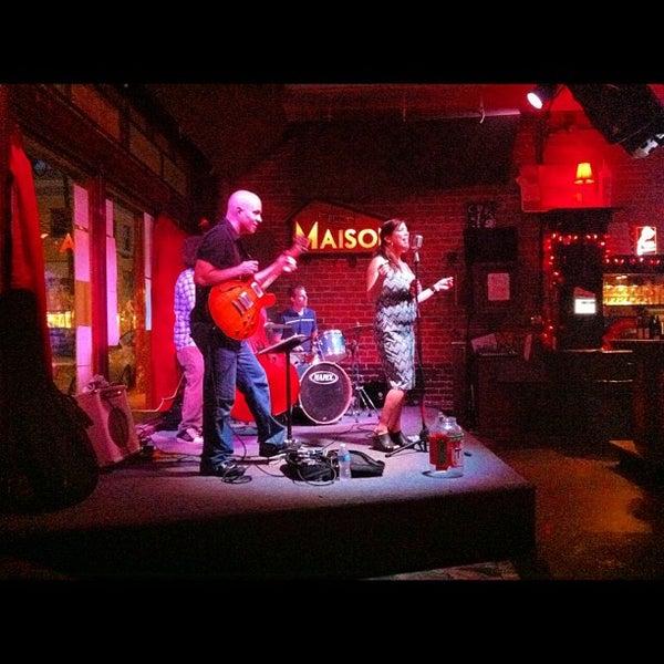 Foto scattata a Maison da Maison il 9/14/2012