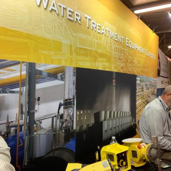 Photos at Permian basin international oil show (PBIOS