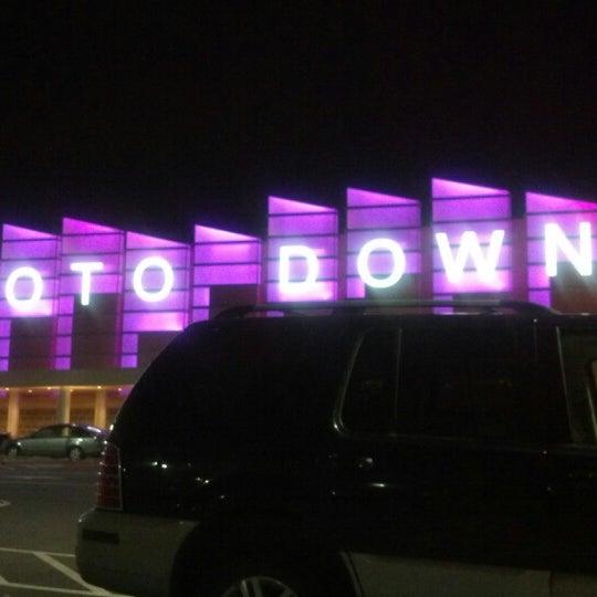 Photo prise au Eldorado Gaming Scioto Downs par Rachelle le12/24/2012