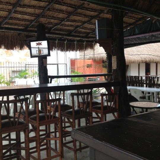 Снимок сделан в Popol Vuh Restaurante пользователем Tonninho R. 11/28/2012