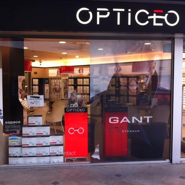 OPTICEO Colomiers - Optical Shop in Colomiers fe4e9efaa1d9