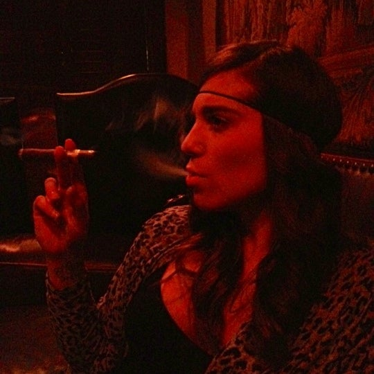 11/18/2012にJessica H.がJavier's Gourmet Mexicanoで撮った写真