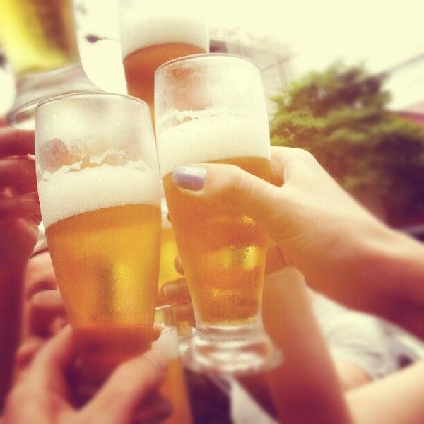 Foto tirada no(a) Bar do Betinho por Claudio em 10/5/2012