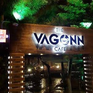4/8/2015 tarihinde The VagoNN Cafeziyaretçi tarafından The VagoNN Cafe'de çekilen fotoğraf