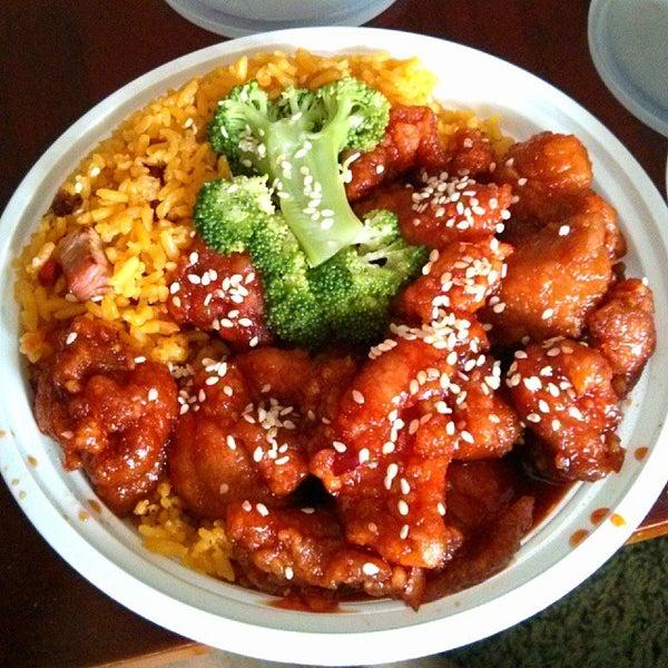 Chinese Kitchen - Main - Patrick Henry - Blacksburg, VA