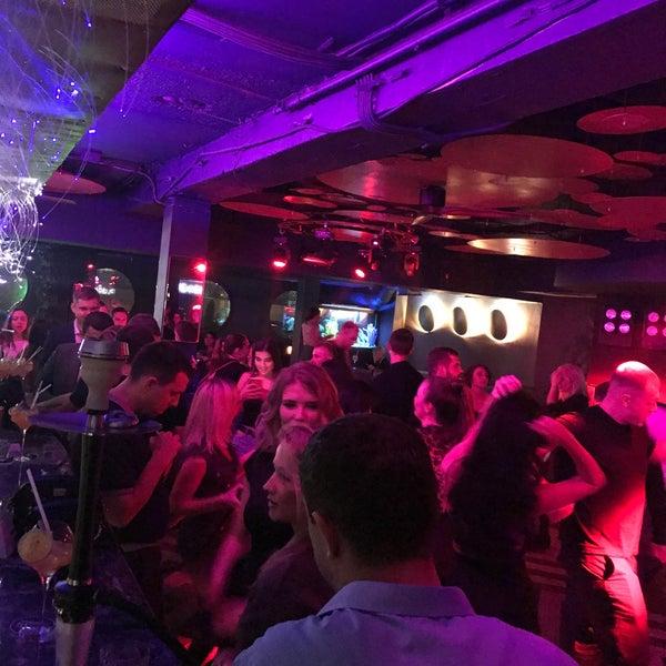 ночной клуб краснодар коко