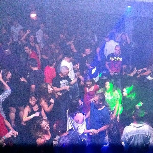 รูปภาพถ่ายที่ Boogie Disco โดย DJ Pelé เมื่อ 9/22/2012