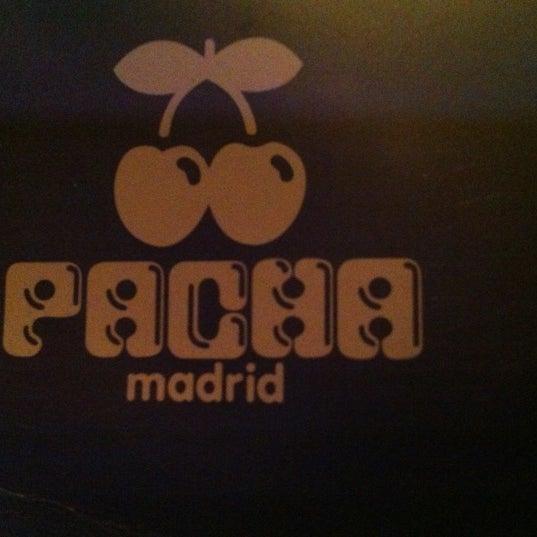 Foto tomada en Teatro Barceló por Danil K. el 10/7/2012