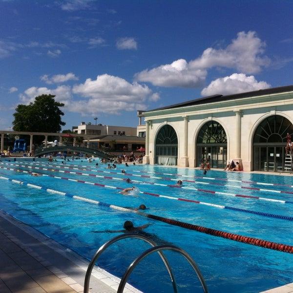 Photos At Piscine Du Palais Des Sports De Puteaux Puteaux 11 Tips