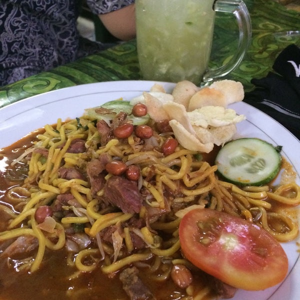 Photos At Mie Aceh Abue Tebet Jakarta Jakarta