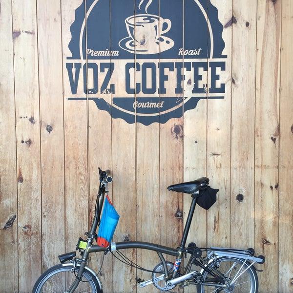 Voz Coffee Lampaseh Banda Aceh Aceh