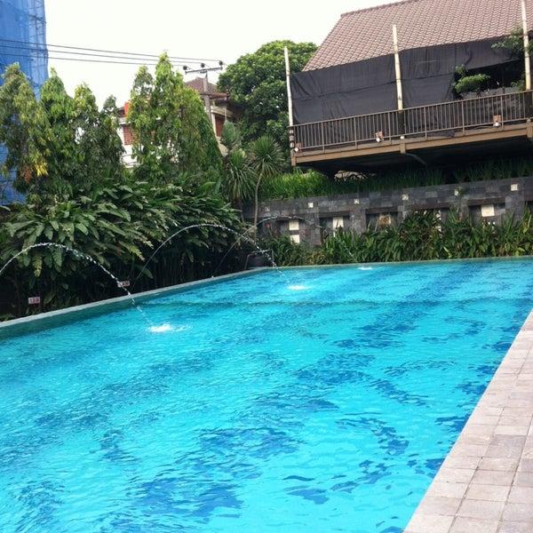 Photos At Bali World Hotel Swimming Pool Bandung Jawa Barat