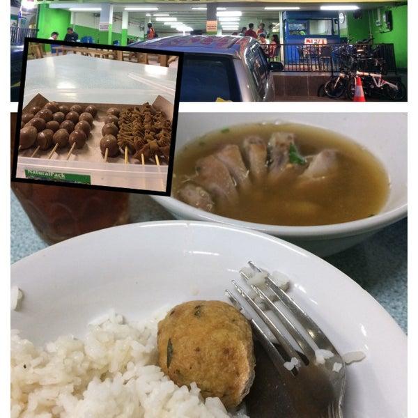 Photos At Sop Ayam Mbah Min Klaten Indonesian Restaurant