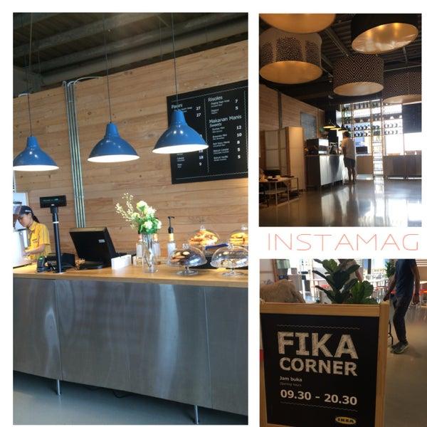 Fika Corner Ikea Furniture Home Store