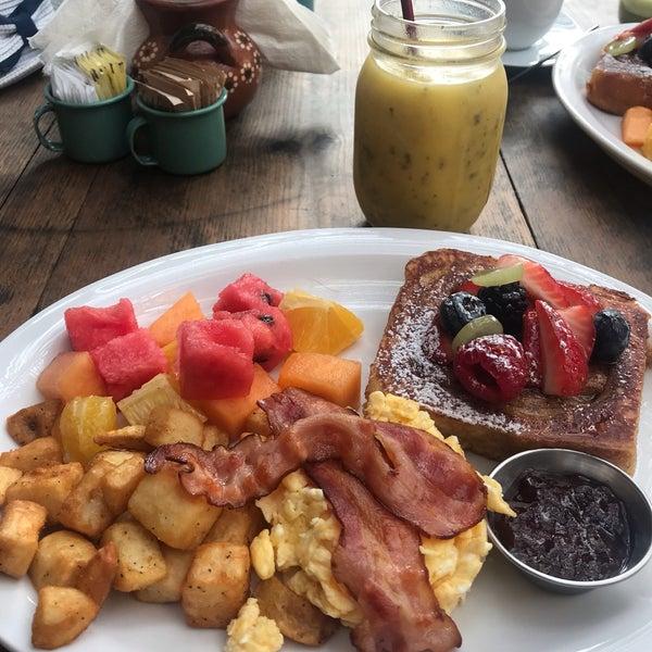 Glendale French está súper recomendable! Un desayuno ideal!