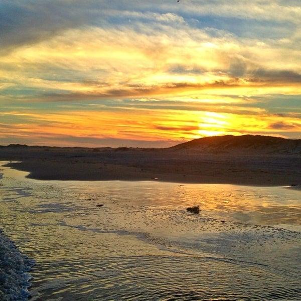 North Padre Island Beach