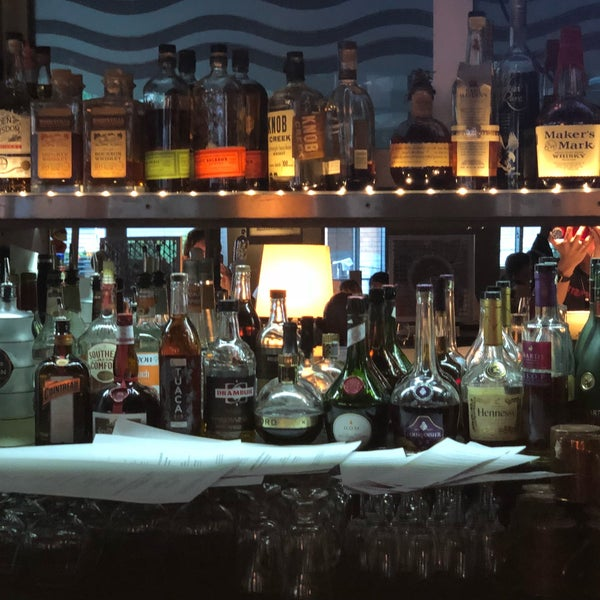 Great after hours happy hour on weekdays after 8:30pm till close and all day on Sundays